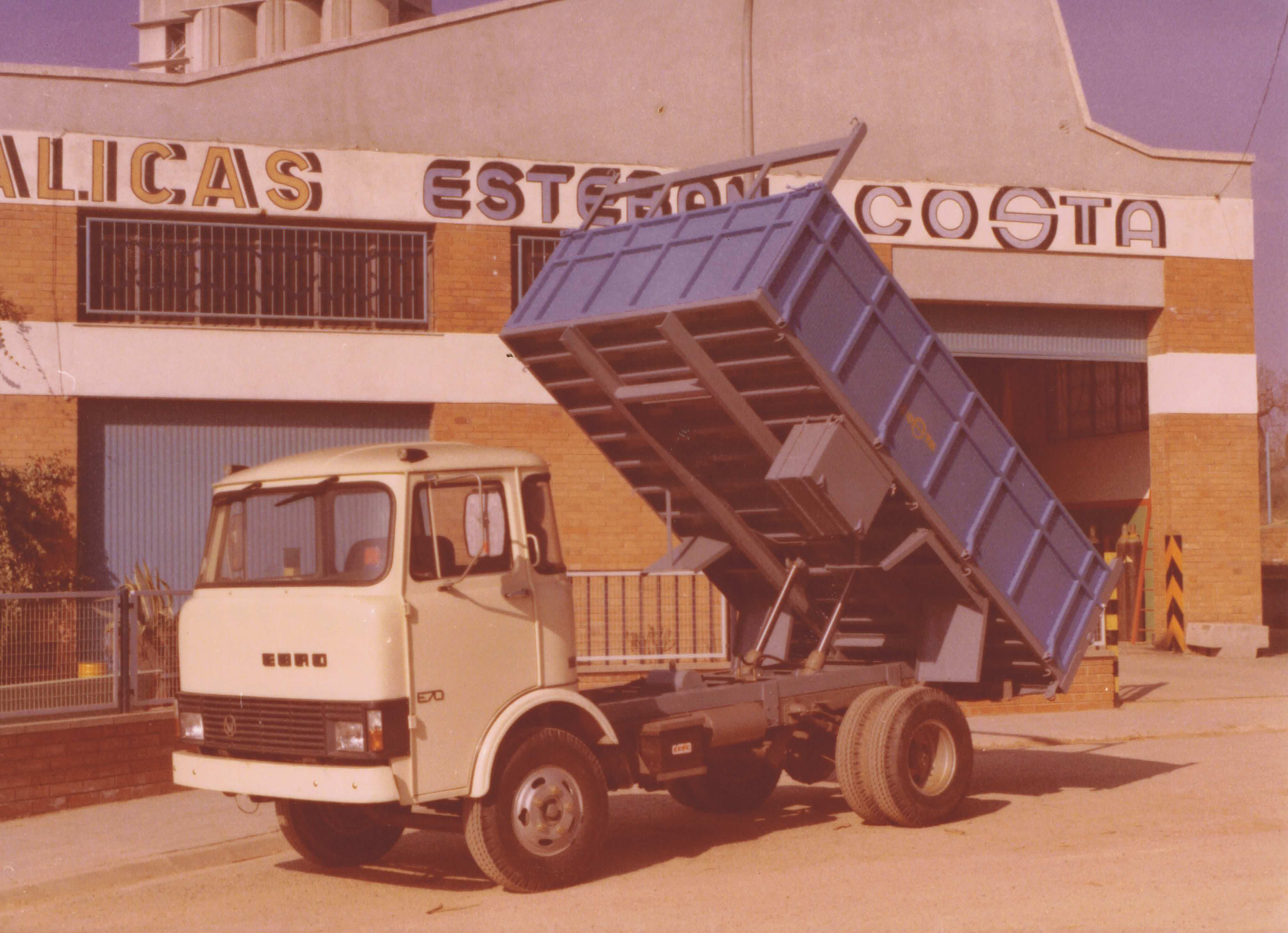 Taller Esteban Costa