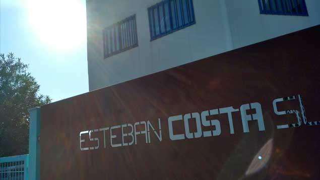 Taller Costa Martorell Empresa