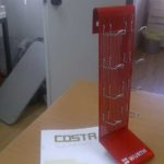 Taller Costa Plegado CNC