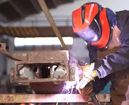 Producción Metalurgica Esteban Costa