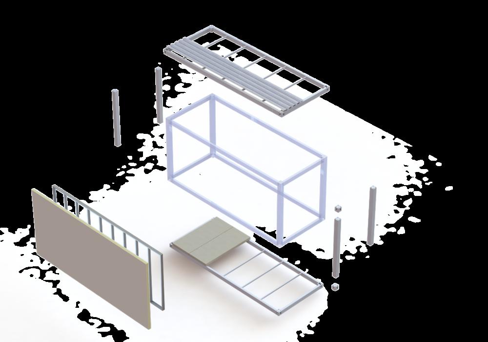 Módulo/componentes
