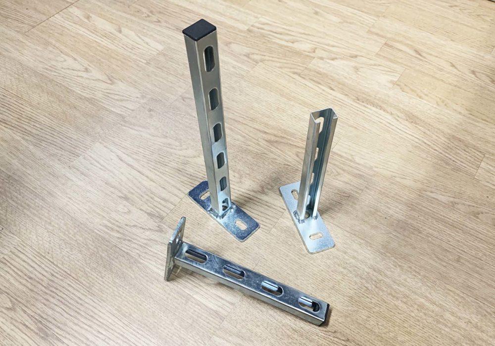Consola/producto/acabado/diseño/corte plasma CNC/robot soldadura