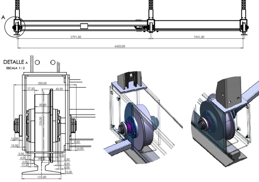 Desarrollo del Producto/ingeniería/prototipo