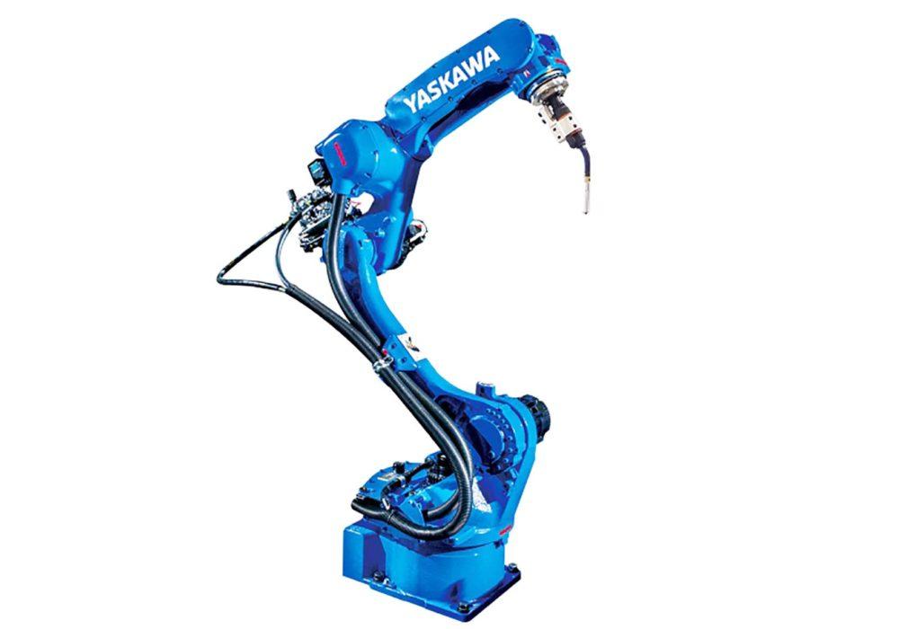 Robot/soldadura