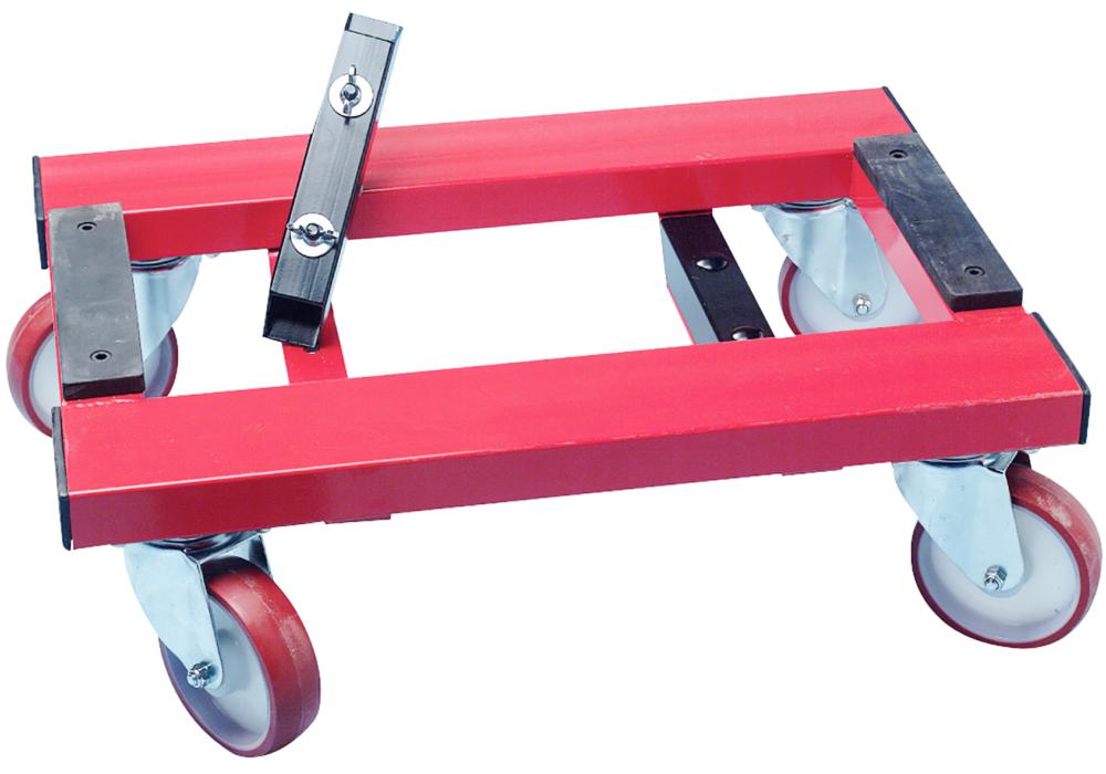 Soporte movil/equipamiento taller/diseño/soldadura